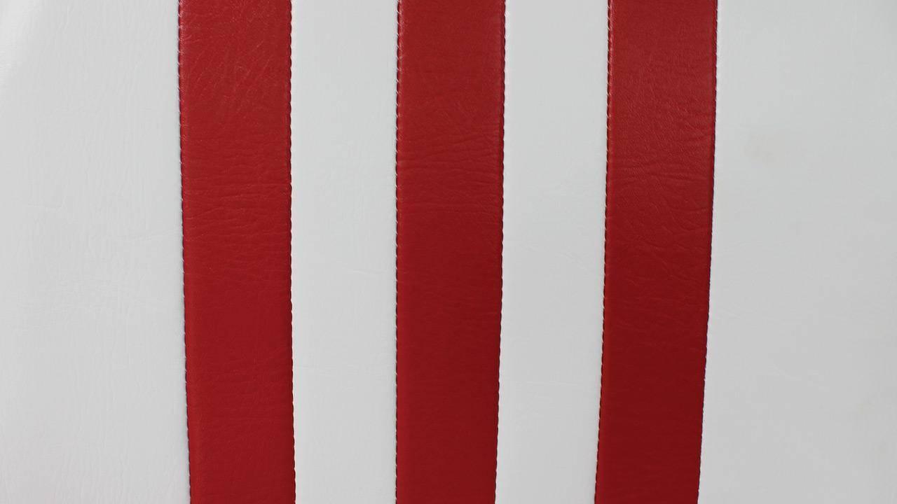 couleur-skai-blanc-rouge